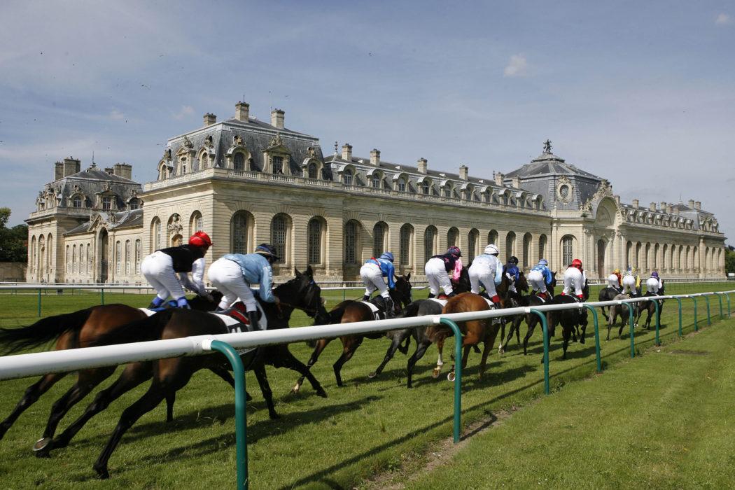 France Galop Calendrier 2020.Les Prochaines Courses Hippiques A Chantilly